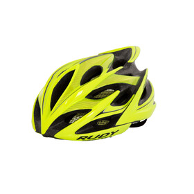 Rudy Project Windmax - Casque de vélo - jaune